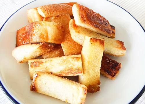 パン離乳食