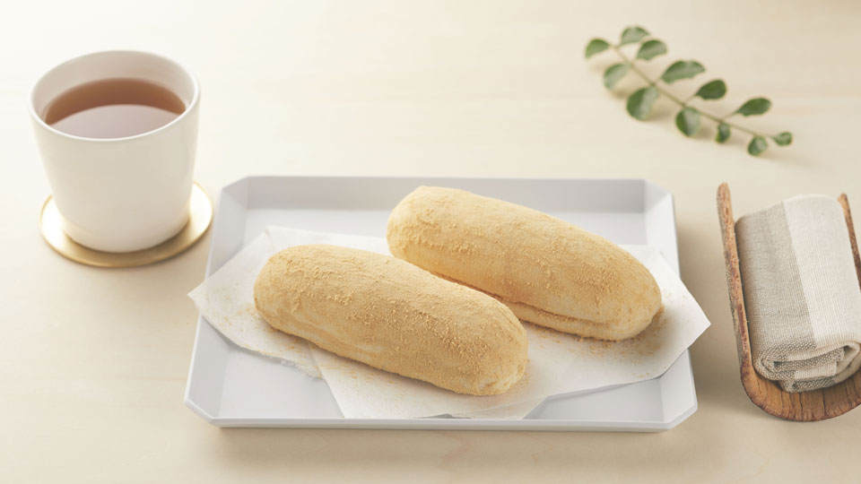 トースト 揚げ パン 風
